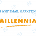 Why Email Marketing is the Best Way to Reach Millennials [Infographics]