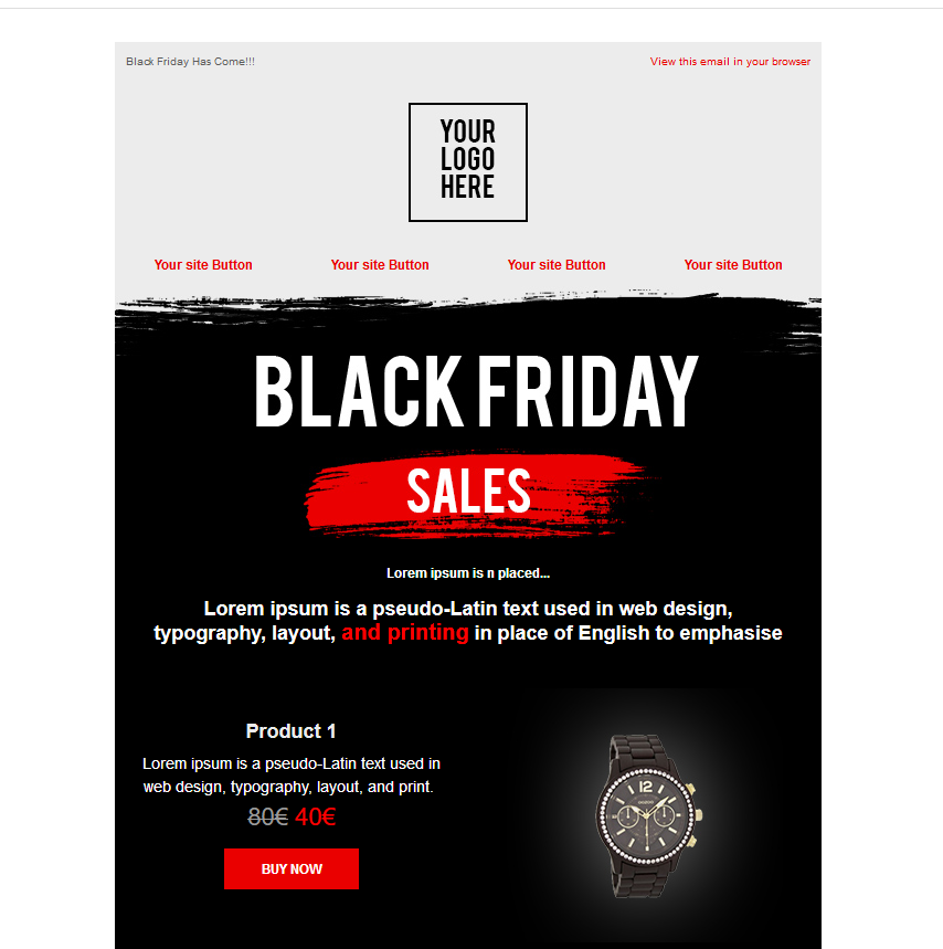 Black Friday Template 3