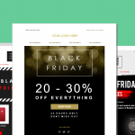 Black Friday Email Subject Lines Inspirations for eCommerce + Templates