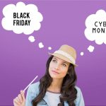 Study: How Do Millennial Shoppers Behave on Black Friday & Cyber Monday?