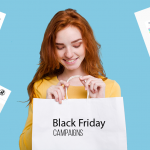Top 5 Black Friday Marketing Automation Scenarios for Holiday Success
