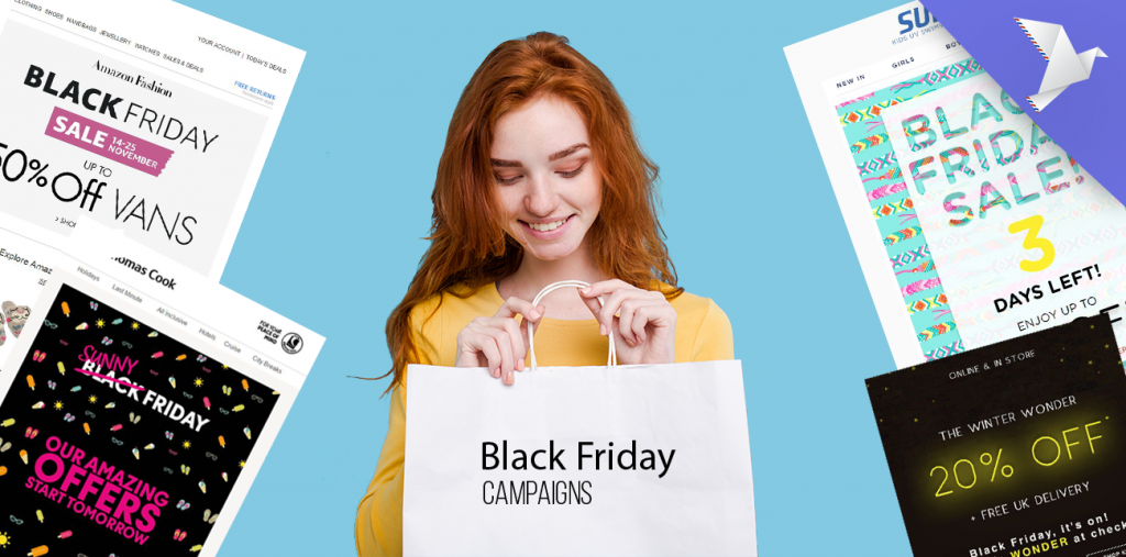 Top Black Friday Marketing Automation Scenarios