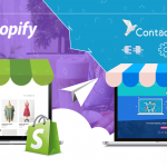 Introducing ContactPigeon for Shopify