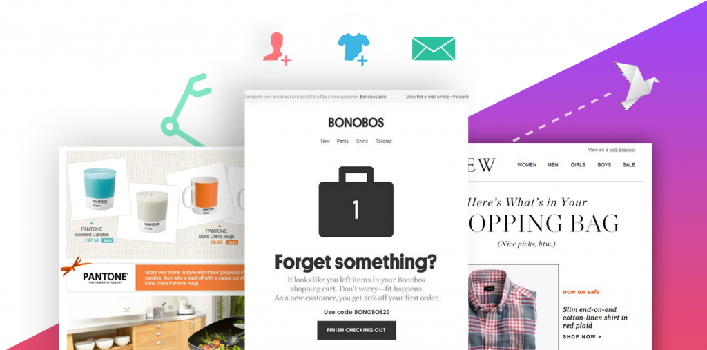 eCommerce Category Browse Abandonment