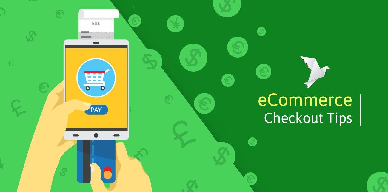 eCommerce Checkout Tips