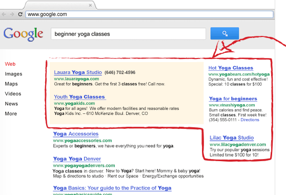 Use GoogleAds to grow eCommerce sales