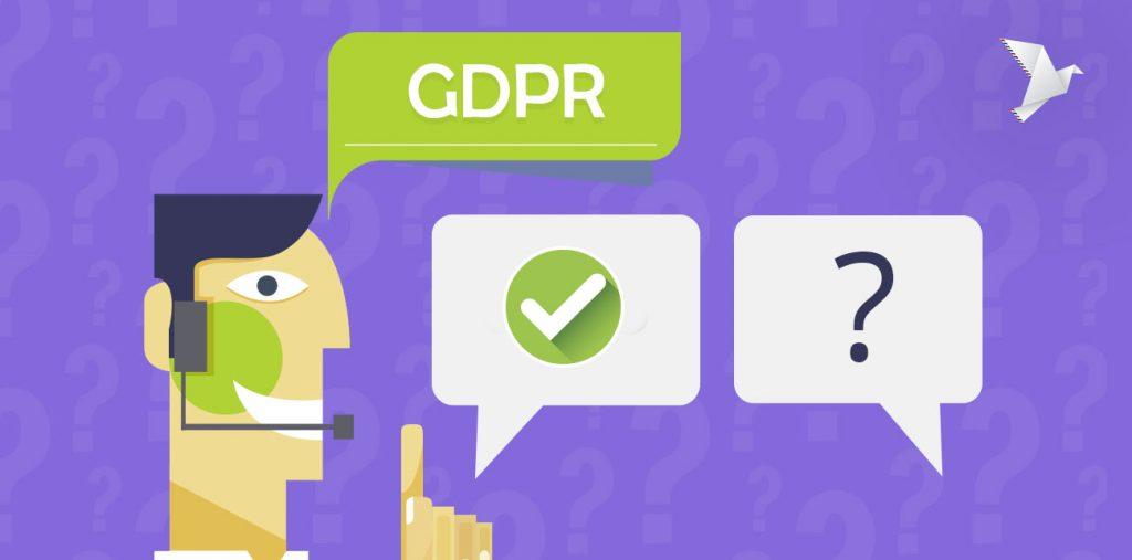 GDPR FAQ