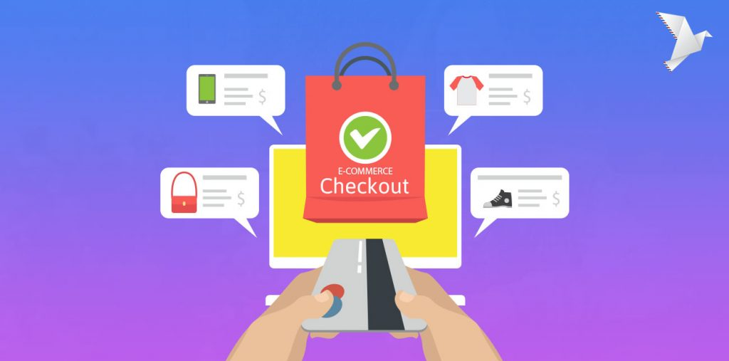 Best Checkout Pages in eCommerce [2019 Edition] - ContactPigeon | Blog