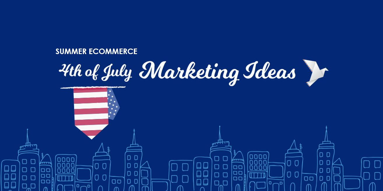 eCommerce Summer Marketing Idea