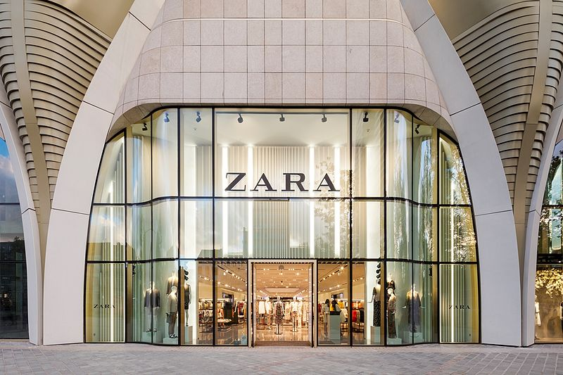 4ffc2baf074 How ZARA Dominates the Ecommerce Fashion Industry - ContactPigeon | Blog