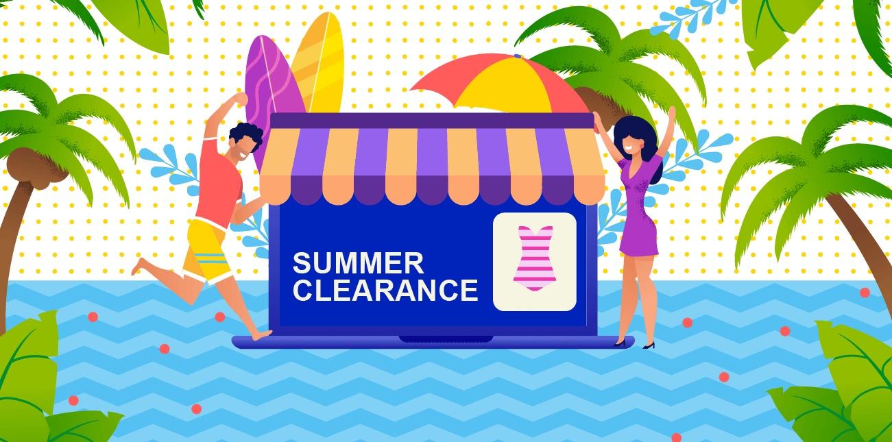 summer marketing campaigns