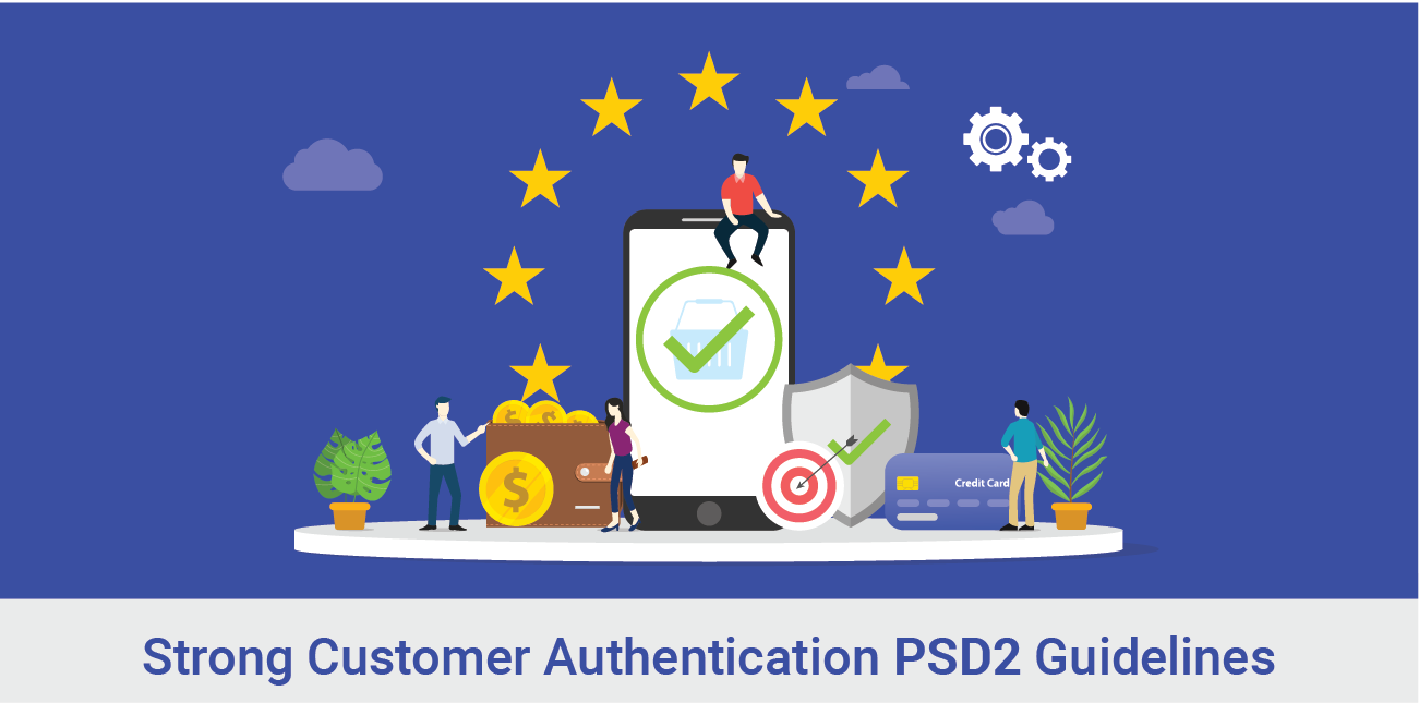 Strong customer-authentication for ecommerce