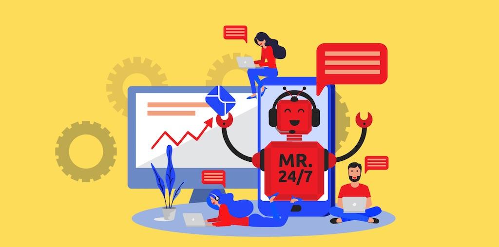 marketing automation statistics