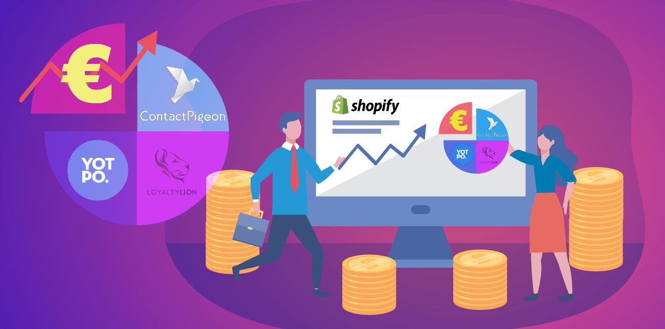 Shopify Plus Apps
