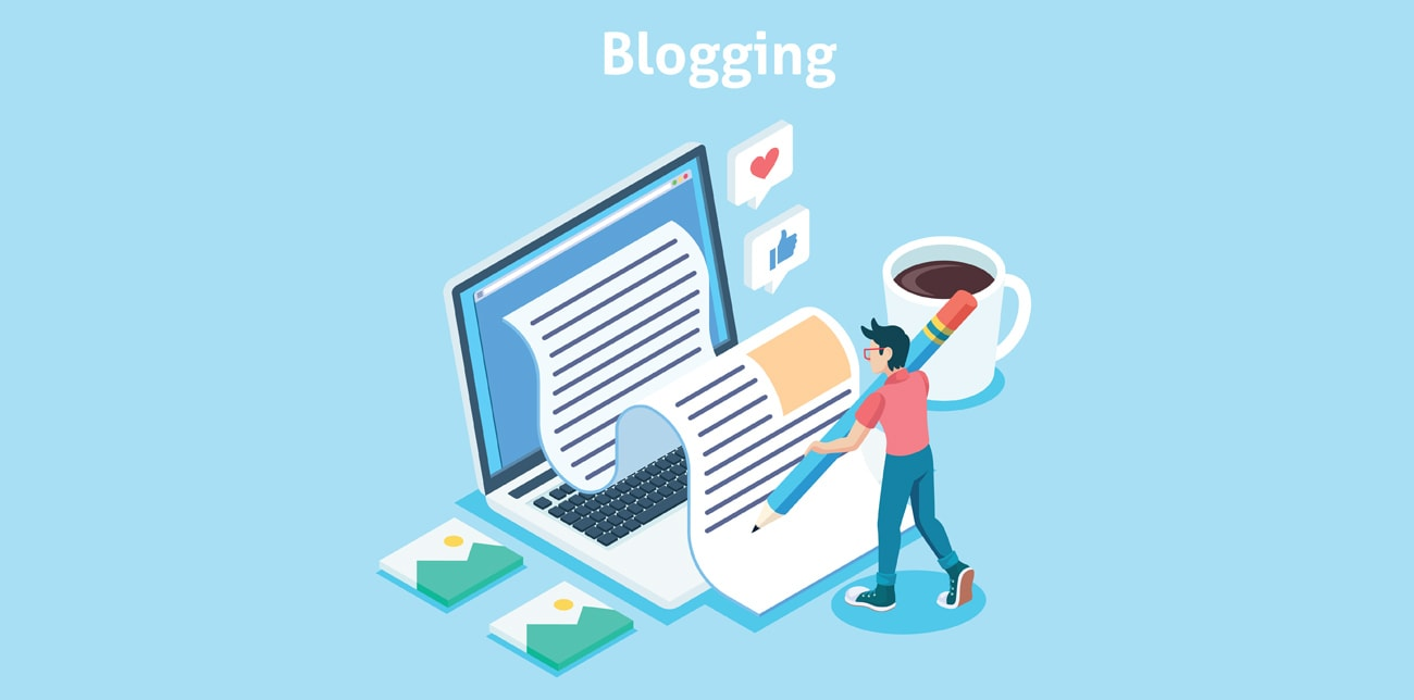 build natural links with guest blogging