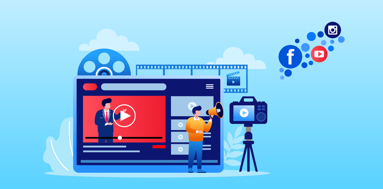 Video marketing strategy B2B guide