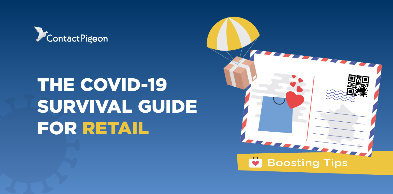 COVID-19 Survival Guide for Retail