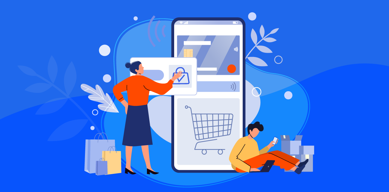 Mobile checkout Best Practices