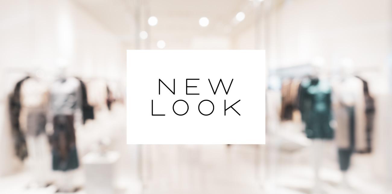 New Look Marketing Strategy