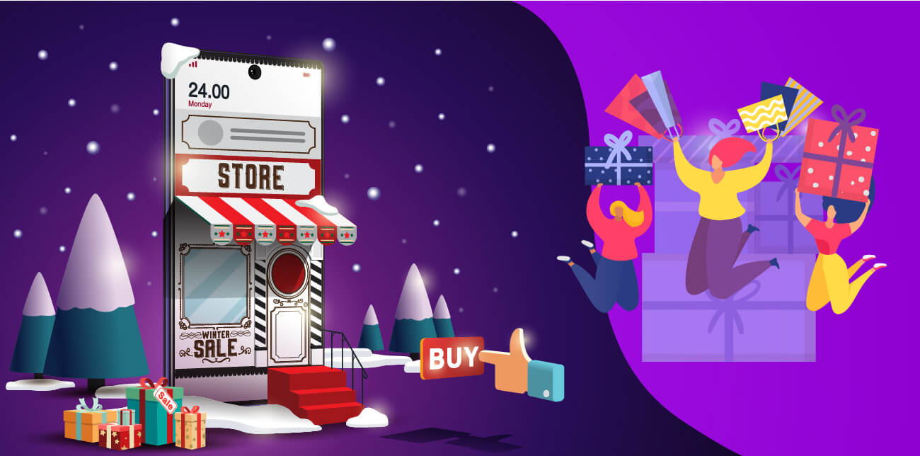 Retail Best Practices for Holiday Marketing