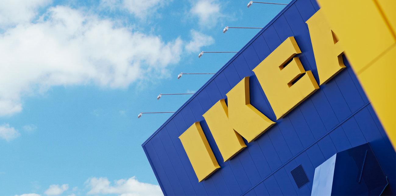 IKEA omnichannel strategy