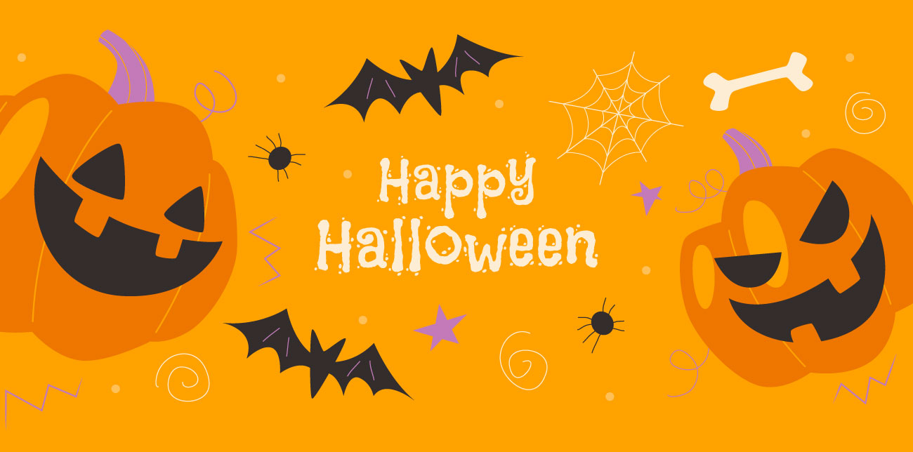 Halloween retail promotion ideas-2021